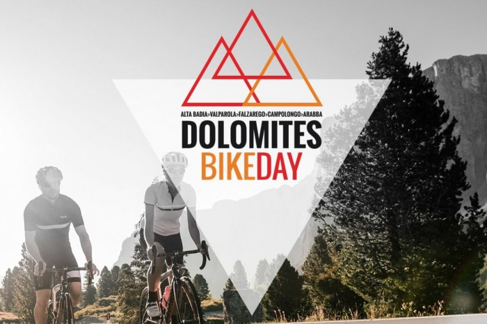 Offerta Dolomiti Bike Day